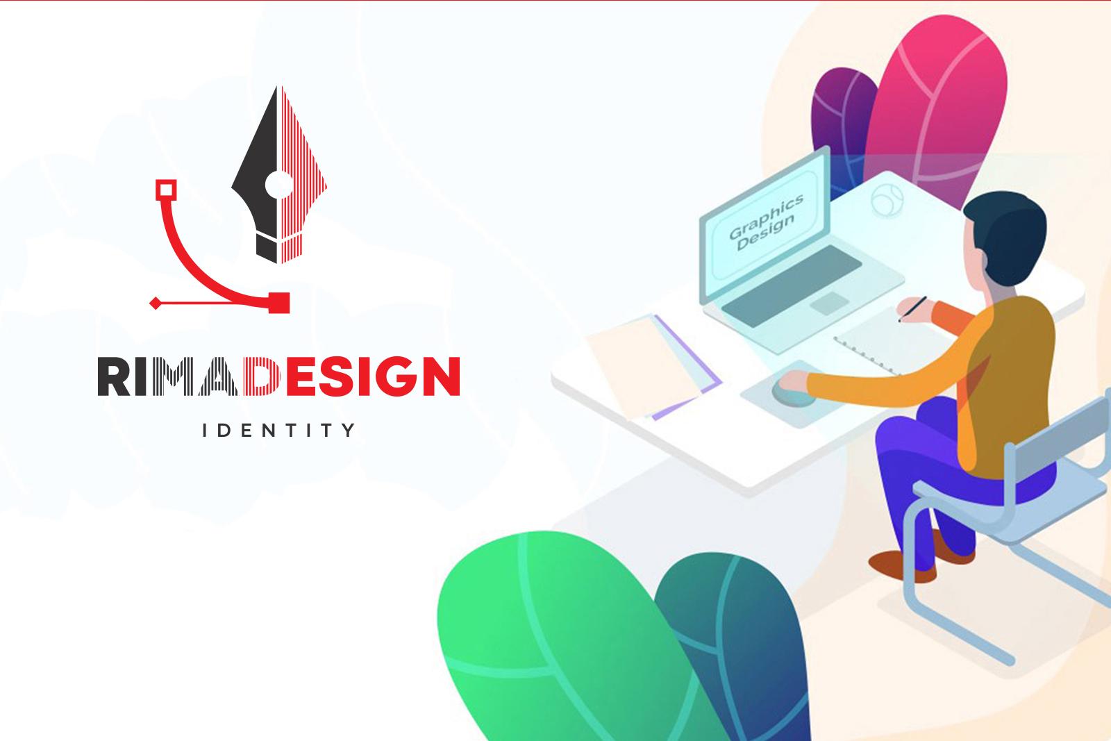 Rima Design Identity Botosani si Iasi